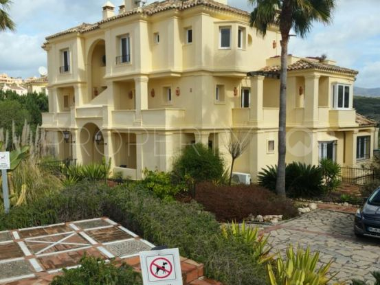 3 bedrooms Casares apartment for sale | Quorum Estates