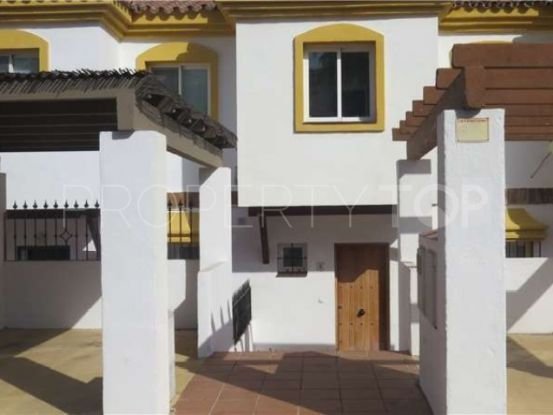 Bahia de Casares town house for sale | Quorum Estates