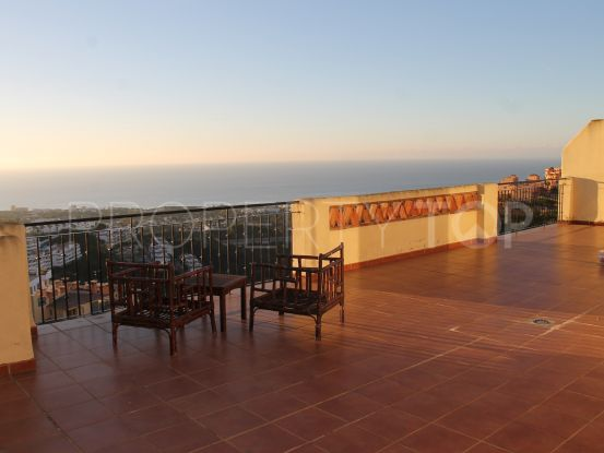 2 bedrooms penthouse for sale in Sitio de Calahonda, Mijas Costa | Quorum Estates