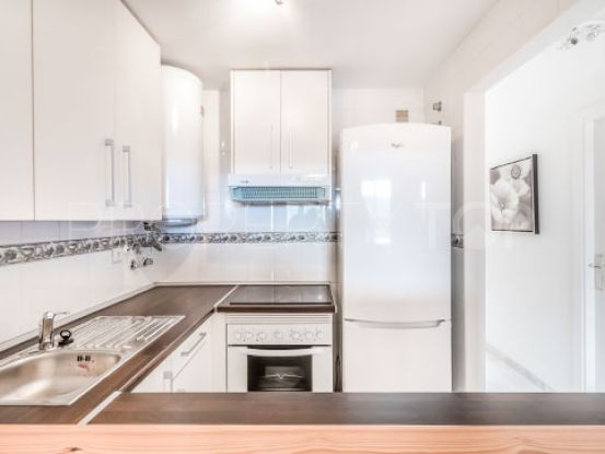 Ground floor apartment for sale in Casares with 2 bedrooms | Quorum Estates