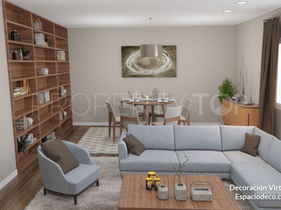 4 bedrooms Malaga apartment for sale   Quorum Estates