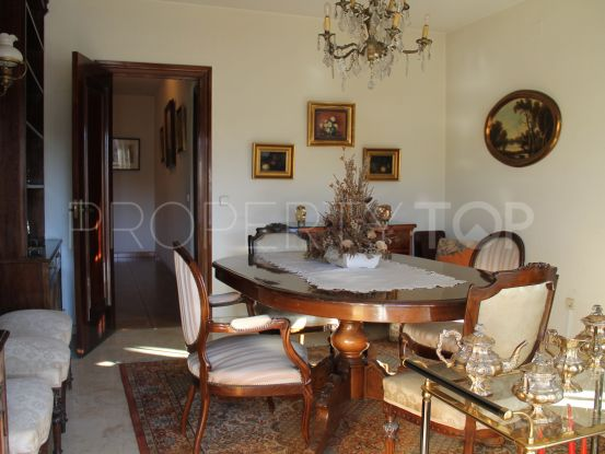 4 bedrooms Malaga apartment for sale | Quorum Estates