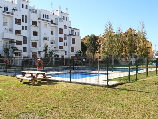 For sale ground floor apartment in Estepona with 3 bedrooms | Quorum Estates