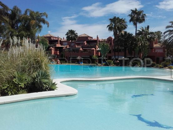 For sale Alhambra del Golf duplex penthouse with 4 bedrooms | Quorum Estates
