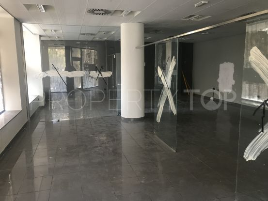 Malaga commercial premises for sale | Quorum Estates