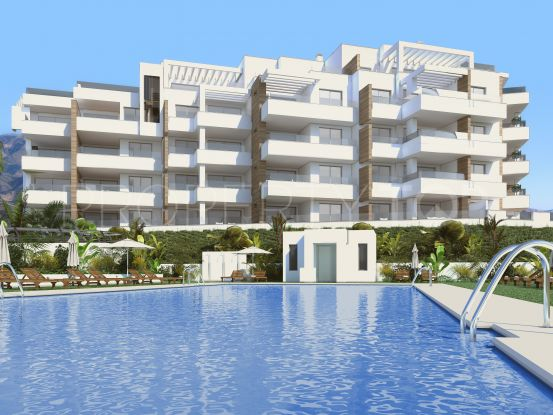 Buy ground floor apartment with 1 bedroom in Torrox Costa | Quorum Estates