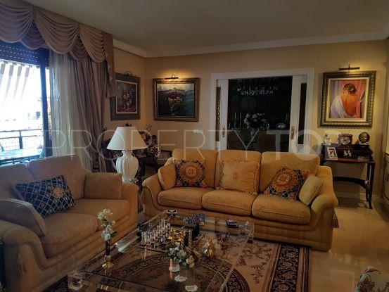 4 bedrooms flat for sale in Marbella Centro | Quorum Estates