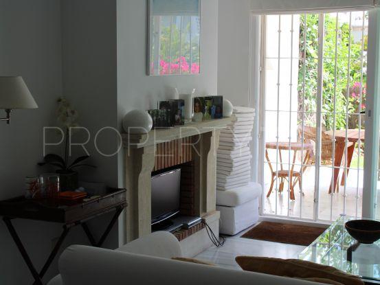 Ground floor apartment in Parque del Sol with 3 bedrooms | Quorum Estates