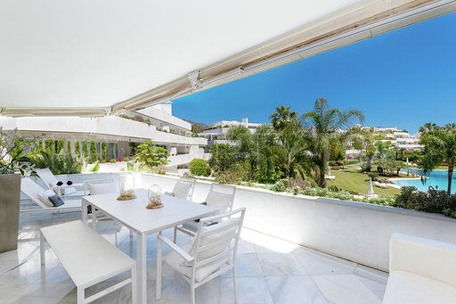 Los Granados Golf apartment for sale | Quorum Estates