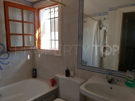 Buy town house with 3 bedrooms in Guadalmina Baja, San Pedro de Alcantara | Quorum Estates