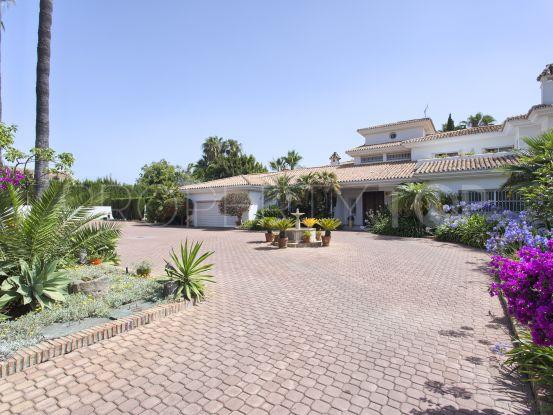 Villa in Guadalmina Baja, San Pedro de Alcantara | Quorum Estates