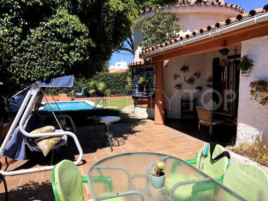 For sale house in Linda Vista Baja, San Pedro de Alcantara | Quorum Estates