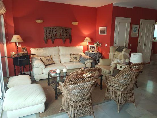 Guadalmina Baja 5 bedrooms town house | Quorum Estates