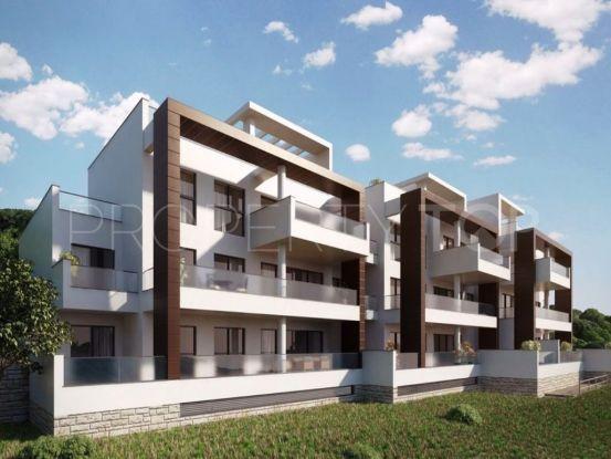 Apartment for sale in Benahavis | Cloud Nine Prestige