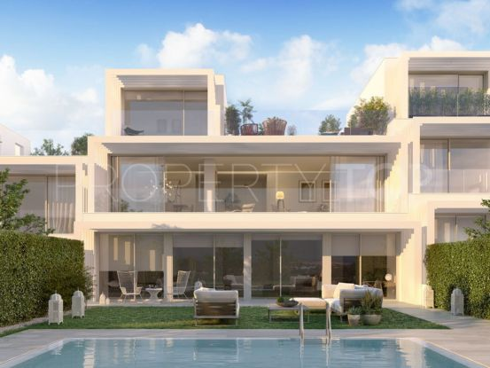 3 bedrooms Sotogrande villa | Cloud Nine Prestige