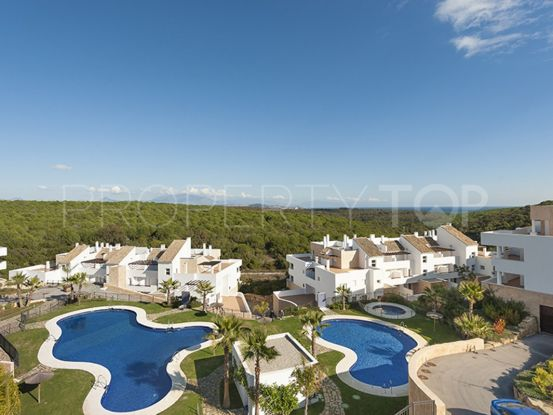 Ground floor apartment in Alcaidesa | Cloud Nine Prestige
