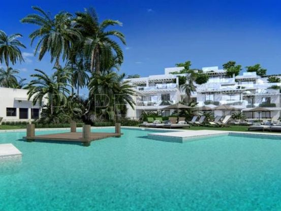 Buy Cala de Mijas 2 bedrooms apartment | Cloud Nine Prestige