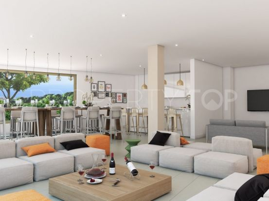 Buy ground floor apartment in Benalmadena | Cloud Nine Prestige