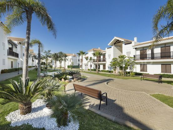 Apartment in Alcaidesa with 2 bedrooms | Cloud Nine Prestige