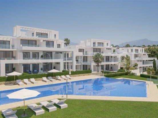 For sale penthouse in Atalaya, Estepona | Cloud Nine Prestige