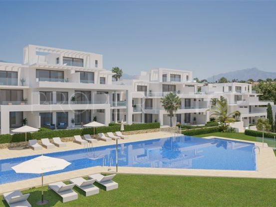 For sale penthouse in Atalaya with 3 bedrooms | Cloud Nine Prestige