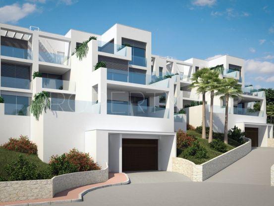 For sale ground floor apartment with 2 bedrooms in Benalmadena | Cloud Nine Prestige