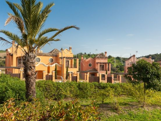3 bedrooms Estepona villa for sale | Cloud Nine Prestige