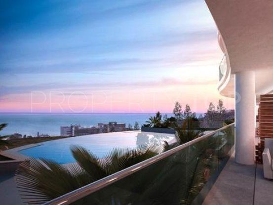 For sale Fuengirola penthouse with 3 bedrooms   Cloud Nine Prestige