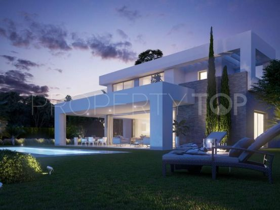 Cala de Mijas 4 bedrooms villa   Cloud Nine Prestige