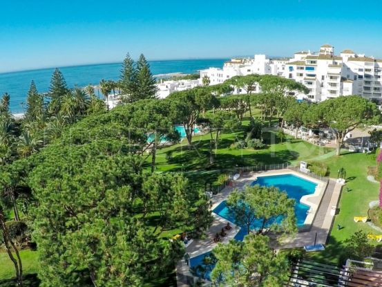 For sale Marbella - Puerto Banus 3 bedrooms apartment | Cloud Nine Prestige