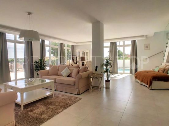 4 bedrooms villa in Nueva Andalucia for sale | Cloud Nine Prestige