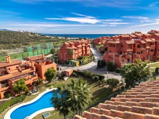 4 bedrooms penthouse for sale in Estepona | Cloud Nine Prestige