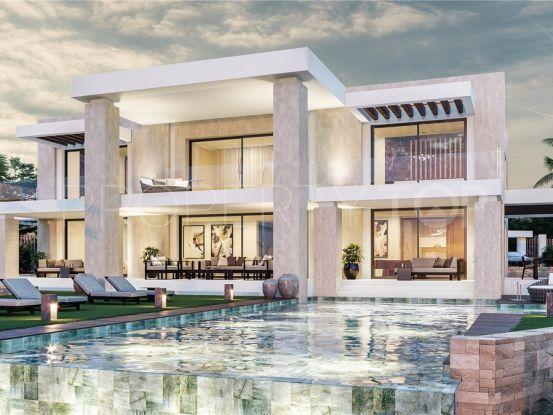 For sale villa in Sierra Blanca with 5 bedrooms | Cloud Nine Prestige