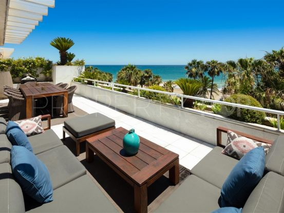 4 bedrooms penthouse in Marbella - Puerto Banus for sale | Cloud Nine Prestige