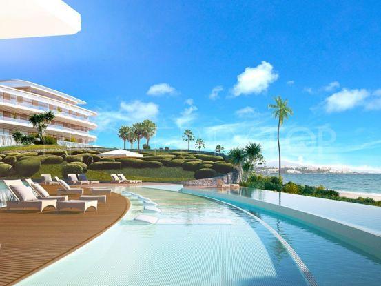 Ground floor apartment with 2 bedrooms for sale in Estepona | Cloud Nine Prestige