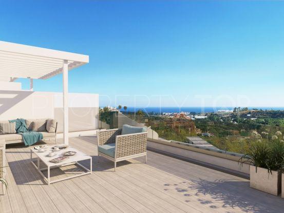 For sale 2 bedrooms penthouse in New Golden Mile, Estepona | Cloud Nine Prestige