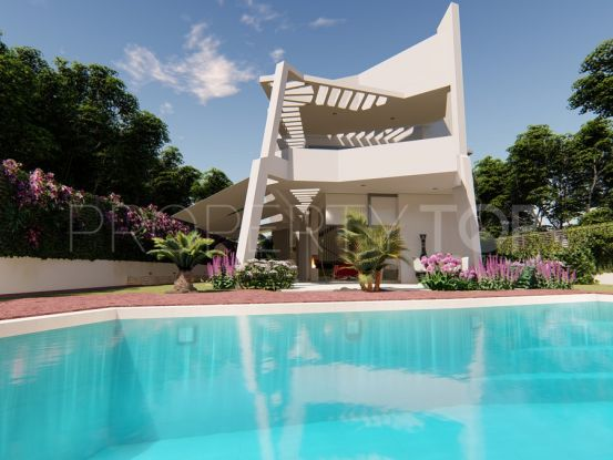For sale villa in New Golden Mile | Cloud Nine Prestige