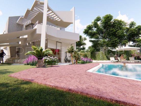 For sale villa in New Golden Mile   Cloud Nine Prestige