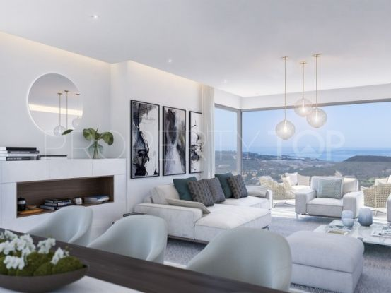 Buy apartment in Mijas | Cloud Nine Prestige