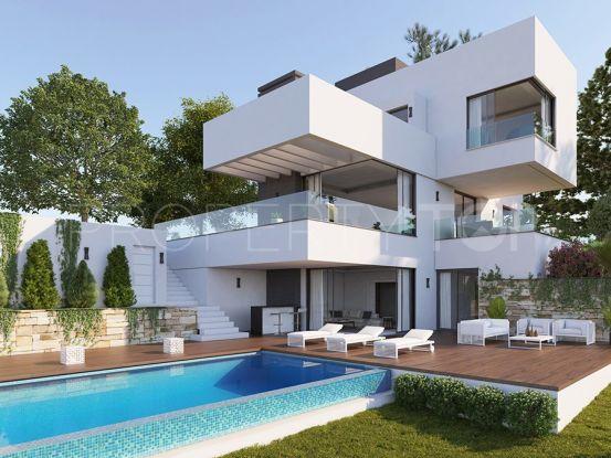 5 bedrooms villa for sale in Benahavis | Cloud Nine Prestige