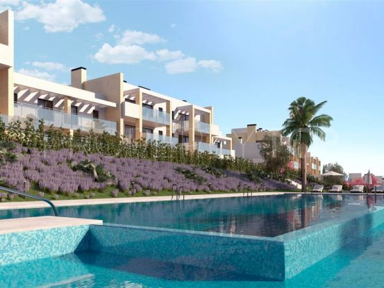 For sale apartment in Casares | Cloud Nine Prestige