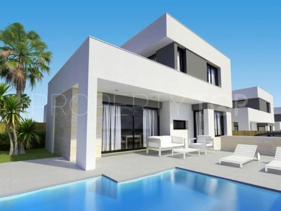 3 bedrooms Villamartin villa for sale | Cloud Nine Prestige