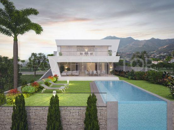 Villa with 3 bedrooms in Cala de Mijas, Mijas Costa | Cloud Nine Prestige