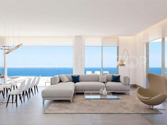 Apartment for sale in Fuengirola   Cloud Nine Prestige