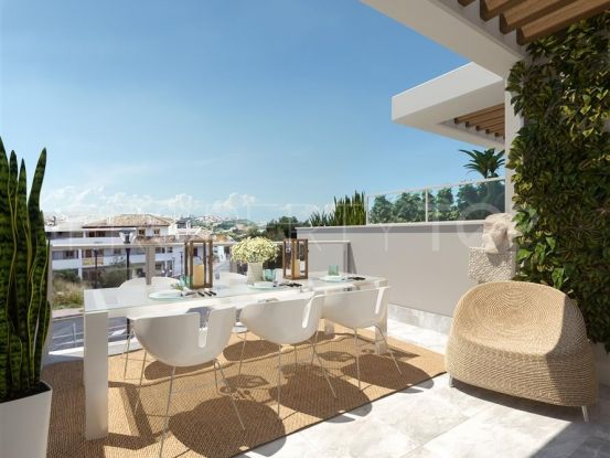 3 bedrooms penthouse for sale in Benalmadena | Cloud Nine Prestige