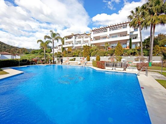 Buy ground floor apartment with 3 bedrooms in Los Arqueros, Benahavis | Cloud Nine Prestige