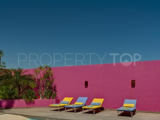 For sale villa with 6 bedrooms in Sotogrande | Cloud Nine Prestige