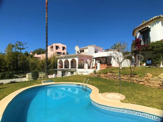 For sale villa in Calahonda | Cloud Nine Prestige