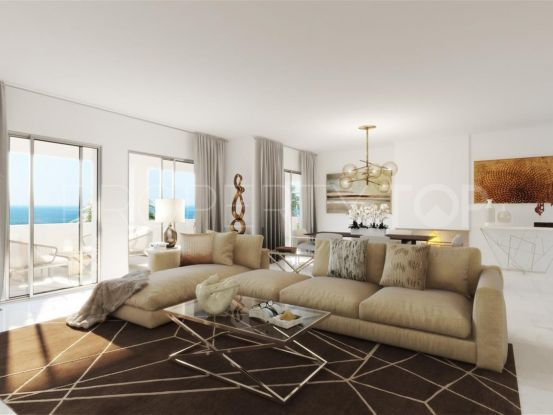 Apartment in Estepona | Cloud Nine Prestige
