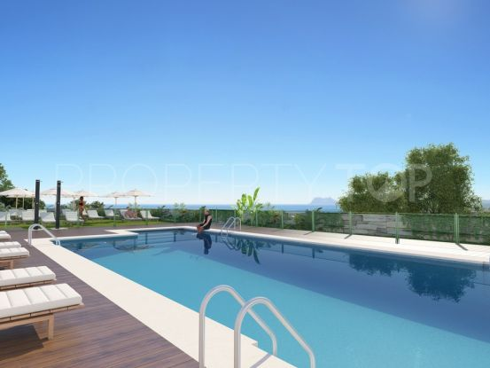 Town house with 4 bedrooms in Casares Playa | Cloud Nine Prestige